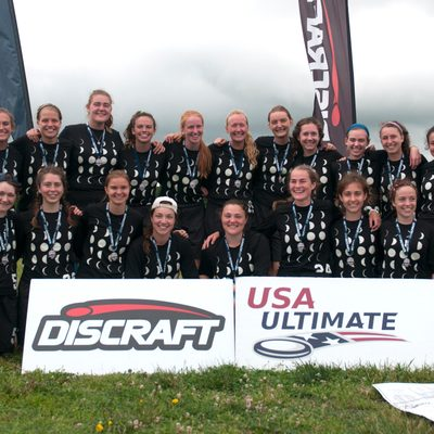Eclipse Division III National Champions