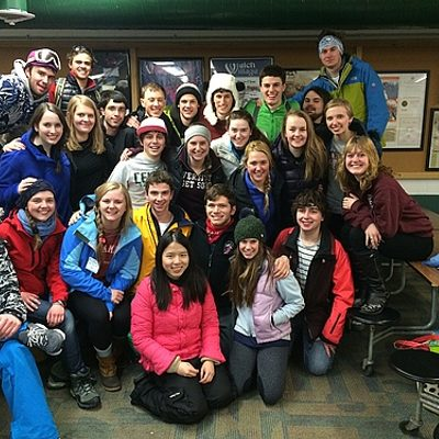 Alpine Ski Club