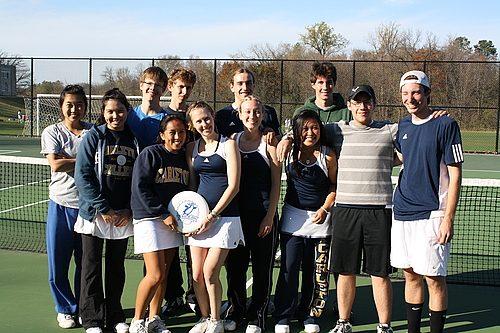 Club Tennis!
