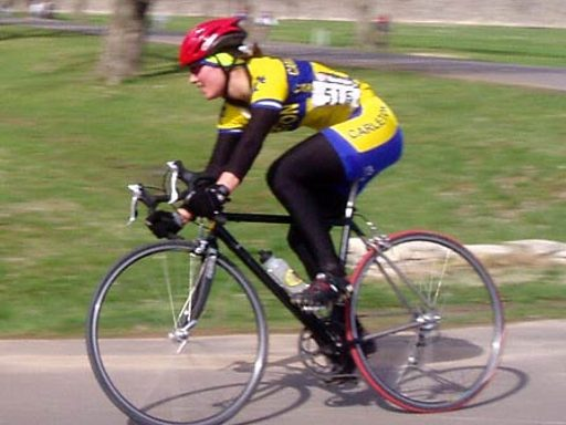 Cycling Featured