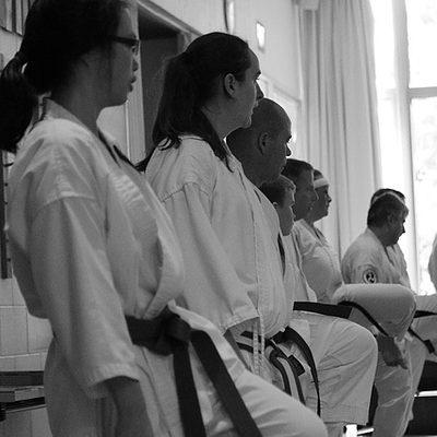 Karate Weekend 2016