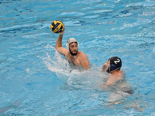 Water Polo Featured