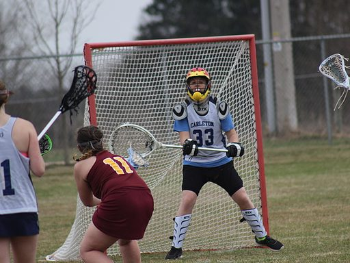 Women's Lacrosse Featured