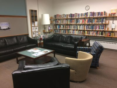 LTC Library