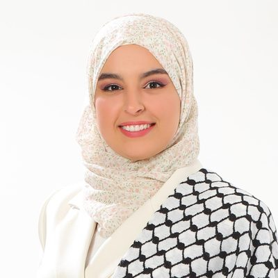 Photo of Razan Albawaih