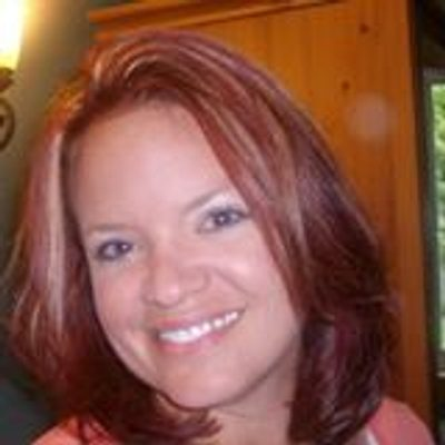Photo of Tammy Anderson