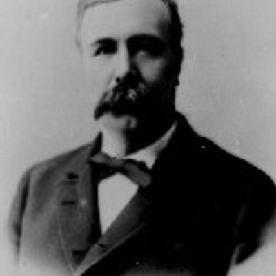 Horace Goodhue