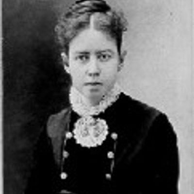 Alice L. Armsby (1853-1933)