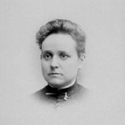 Lucia E. Danforth (1865-1944)