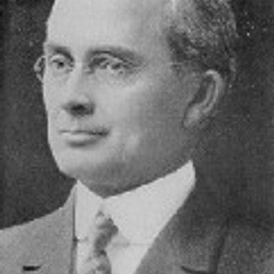 Arthur Leslie Keith