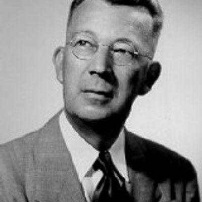 Charles Sanford Rayment (1907-1991)