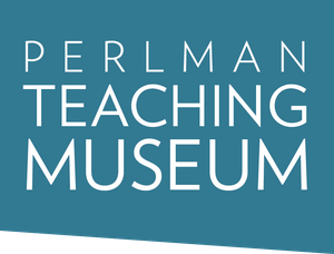 Perlman Teaching Museum logo