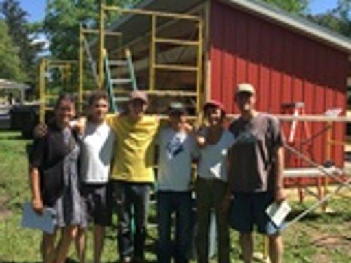 Carleton Farm 2015