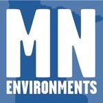 MN Environments App Logo