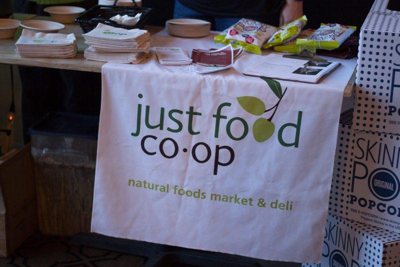 Just Food Coop