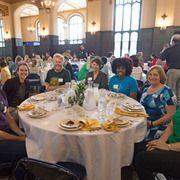 Community Partner Appreciation Luncheon\
