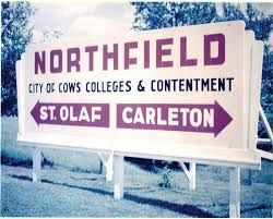 Historic Cows Colleges Contentment