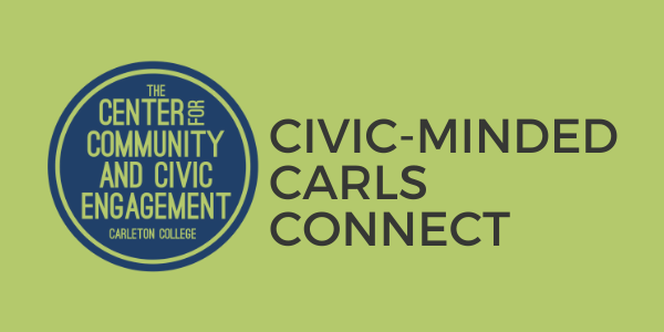 Civic-Minded Carls Connect