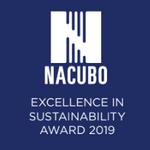 NACUBO Award 2019