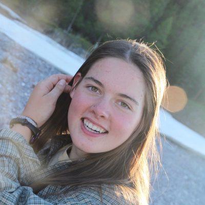 Photo of Grace Pearson