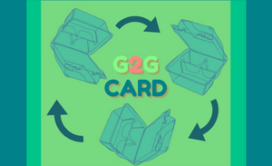 G2G Exchange Card