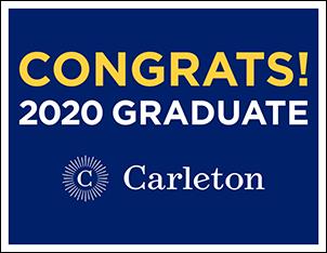 congrats 2020 graduate