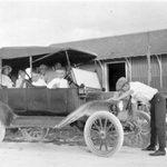 Boca Raton, 1914-16.