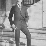 Michigan, early 1920s.
