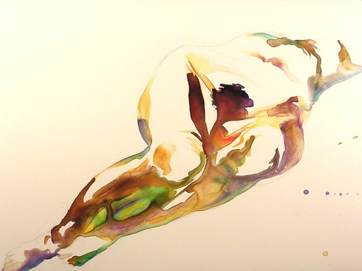 Artwork by Robyn Hendrix '05