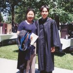 1999 commencement with Will Matsuzaki.