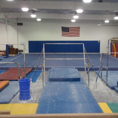 Bars, beams, floors, mats!