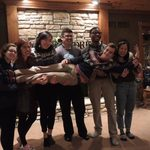 Winter Retreat 2016 Sophomores