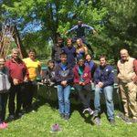 Spring Retreat 2016