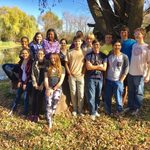 Fall Retreat 2016
