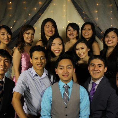 Coalition of Hmong Students Midwinter Ball Photobooth 2017