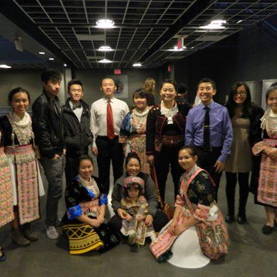 Hmong New Year 2013