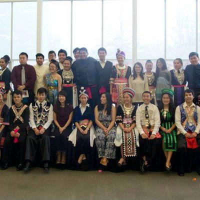 Hmong New Year 2014-2015