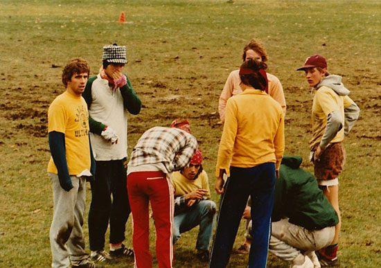 Cut circa 1980