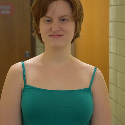 Sarah Nordin 2016