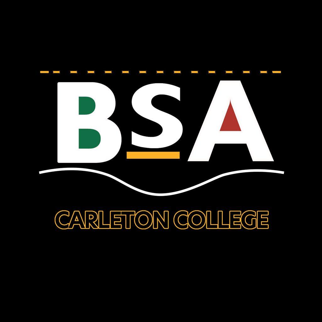 Carleton College Black Student Alliance