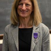 Professor Cathy Yandell
