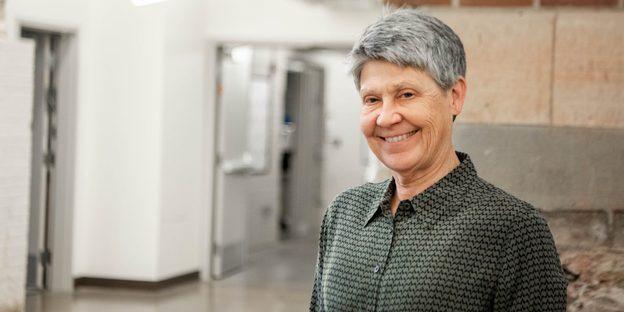 Professor Barbara Allen