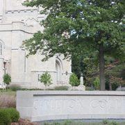 Skinner Memorial Chapel - Carleton College