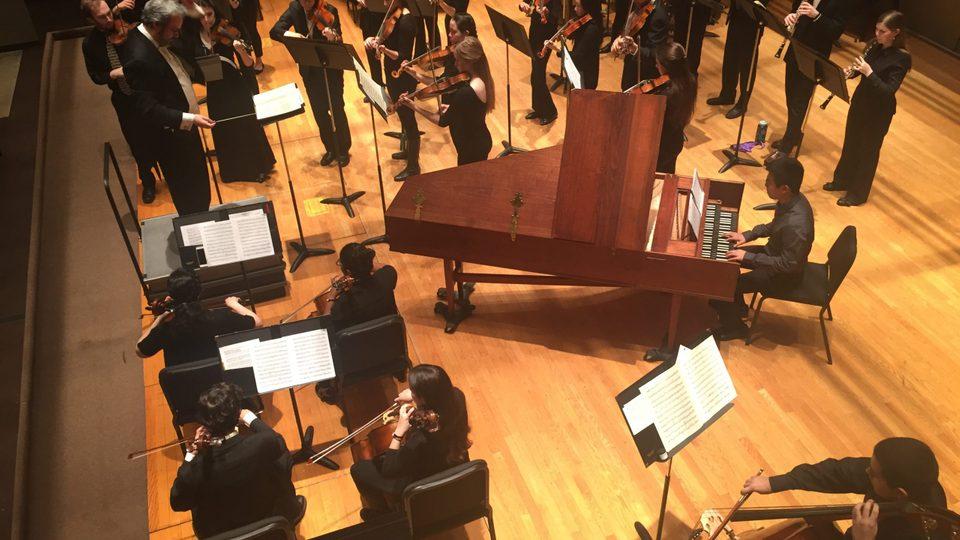 Carleton Orchestra