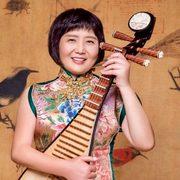 Image of Chinese Music Ensemble Director, Gao Hong.
