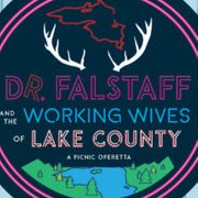 """Image of """"Dr. Falstaff and the Working Wives of Lake County: A Picnic Operetta"""""""