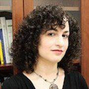 Image of Scripps College philosophy professor, Rivka Weinberg.