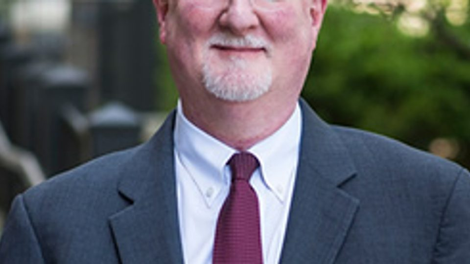 Image of Shaun Casey, former head of the State Department's Office of Religion and Global Affairs