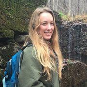 2016 Carleton graduate and 2019 Gates Cambridge Scholar, Anna Guasco