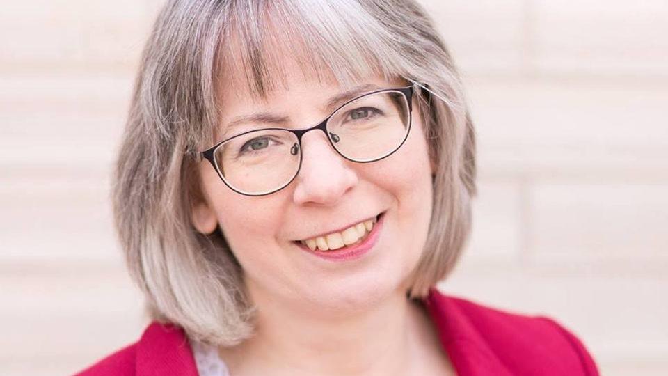 Professor Kim Smith